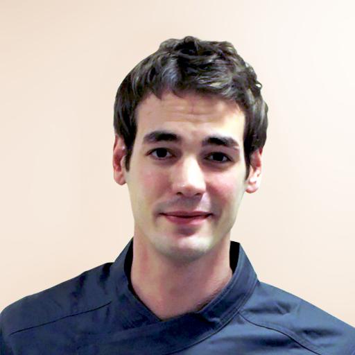 Dr. Damien Cardinaux